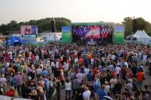 MDR Sommertour 2013 in Staßfurt