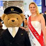 Staßfurt auf der Internationalen Tourismusbörse 2017