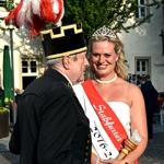 37. Salzlandfest - Eröffnung