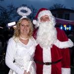 Staßfurter Weihnachtsmarkt 2017
