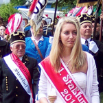 32. Salzlandfest