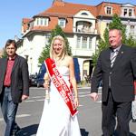 15. Frühlingsfest in Altstaßfurt
