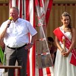 Dorffest in Hohenerxleben