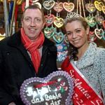 Staßfurter Weihnachtsmarkt 2013