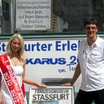 Sachsen-Anhalt-Tag in Gardelegen