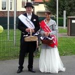 Staßfurter Haus- und Freizeitmesse 2013