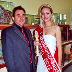Eröffnung der Sonderausstellungen im Museum 2010