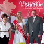 9. Staßfurter Haus- und Freizeitmesse