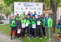 2. Staßfurter Salzland-Lauf