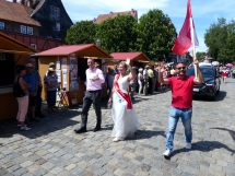 Sachsen-Anhalt-Tag 2019 - Festumzug