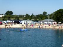 Strandbadsause 2019 - 90 Jahre Strandsolbad